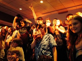 Camp Jam 2014-Suffield, CT